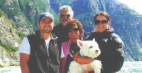 Read about the Alaskan Yacht Charter Owners