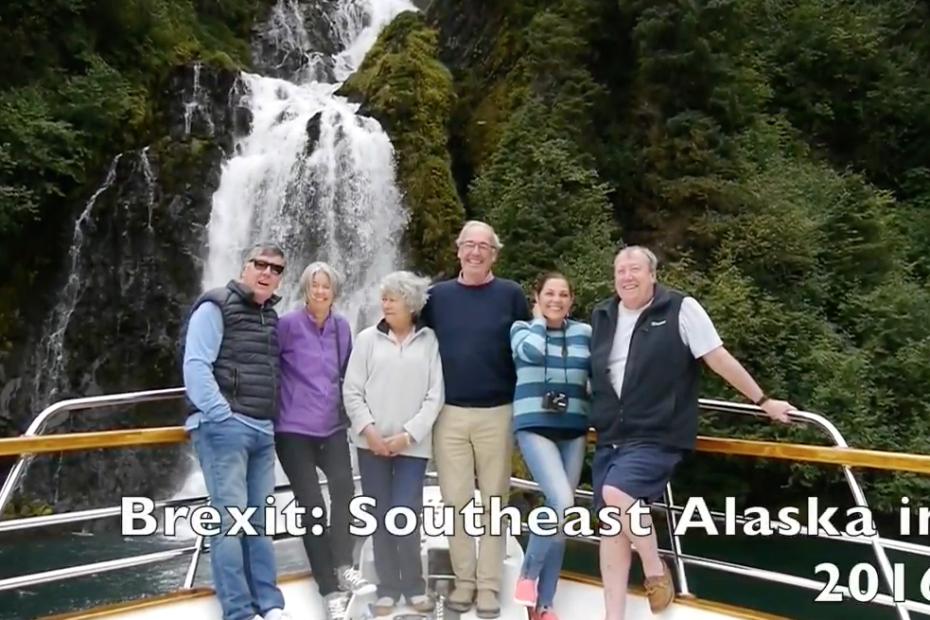 Alaskan Yacht Charters Eco travel Adventures