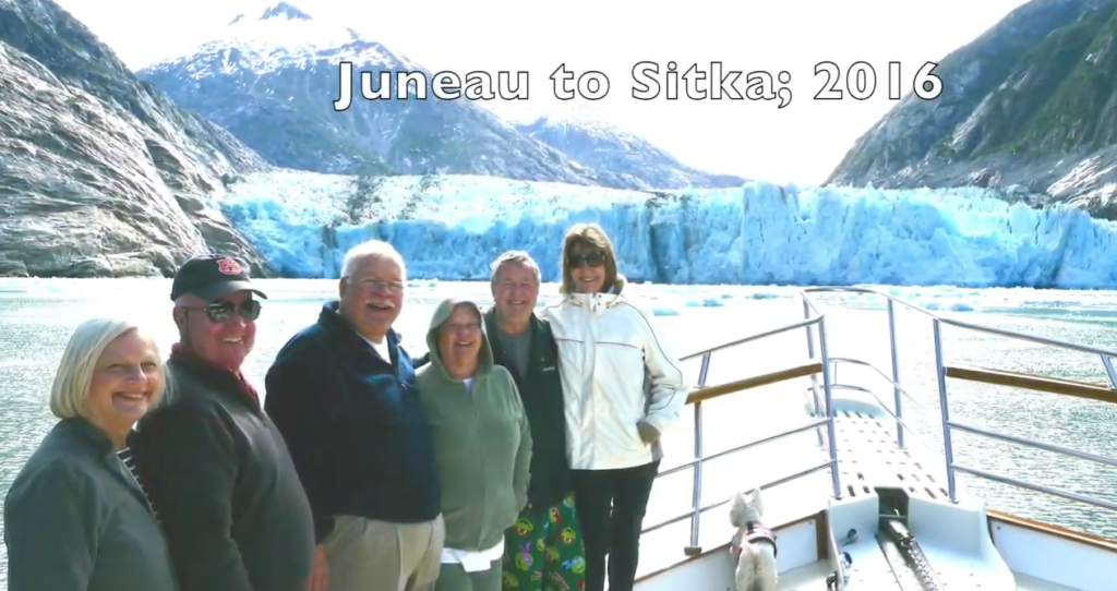 Alaskan Yacht Charters Eco travel Adventures