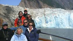 Read the Alaskan Yacht Charter testimonials